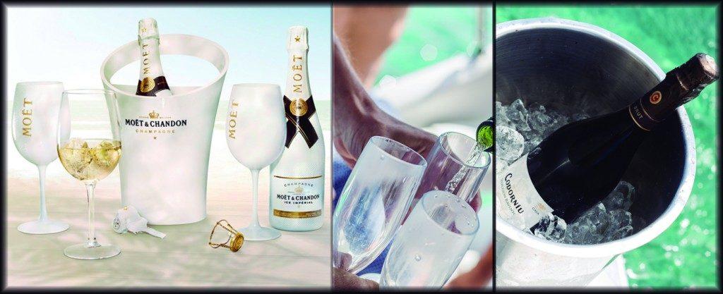 Caribbean Dream Yacht - VIP Services