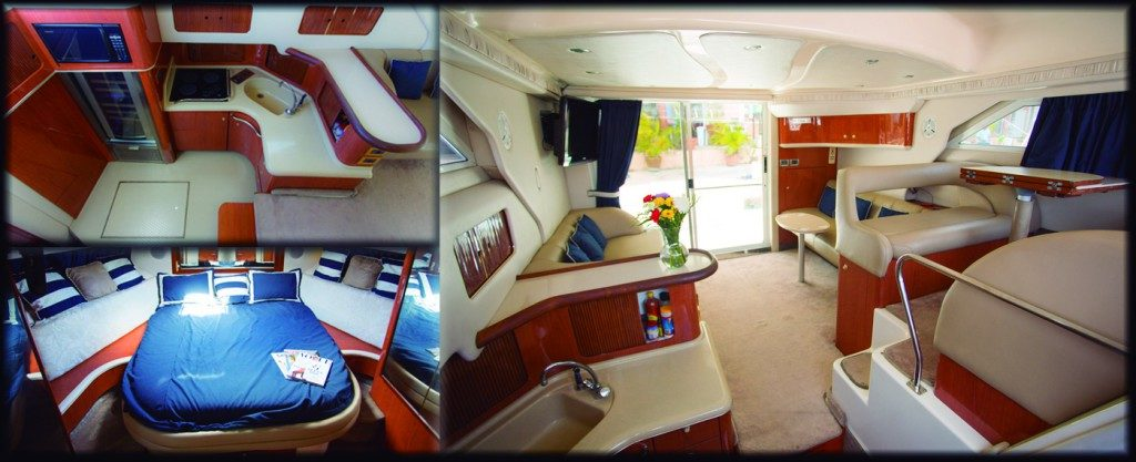 Private Catamaran Mayan Riviera