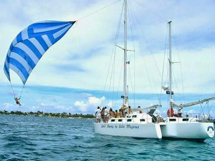 Caribbean Dream yacht - Yacht