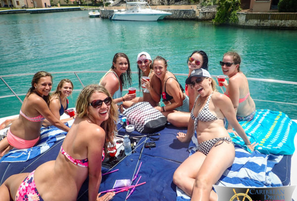 Why You Should Rent a Boat For Your Next Birthday Party