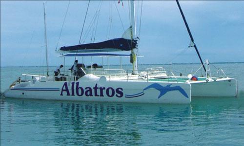 Carabbean Dream Yacht - Albatros Yachts
