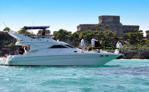 Yacht and Catamaran Tours -Caribbean Dream Yachts