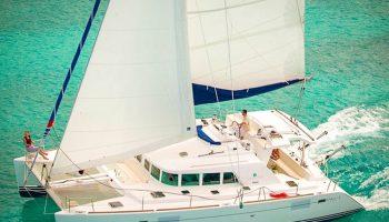 44 ft. Catamaran