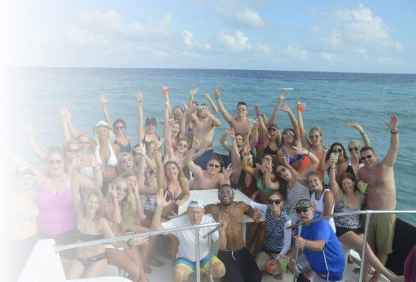cancun yacht and catamaran rental