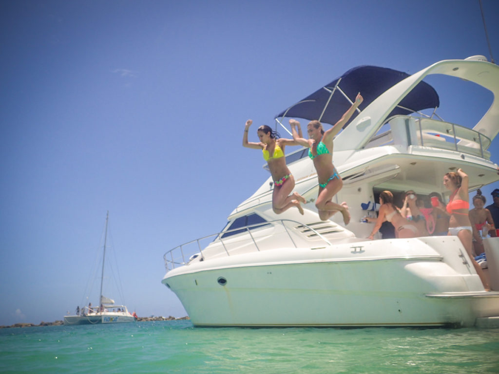 Book A Private Tour with Catamaran Private Tours