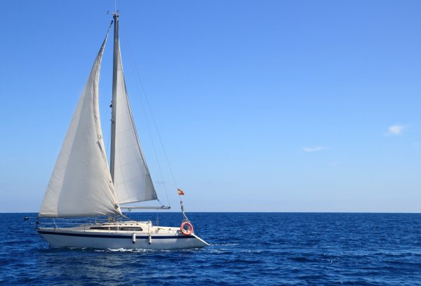 Top 5 Reasons Why Yacht Sailing is The Best Way to Wander in Playa del Carmen