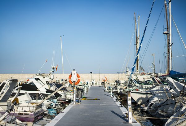 Your Yacht Charter Checklist